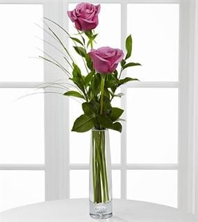Legendary Roses Mother's Day Lavender Rose Bouquet