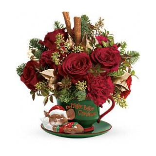 Holiday Cheer™ Bouquet