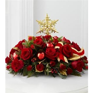 Holiday Celebrations® Centerpiece