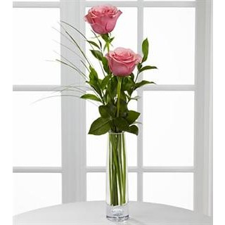 Legendary Roses Mother's Day Pink Rose Bouquet